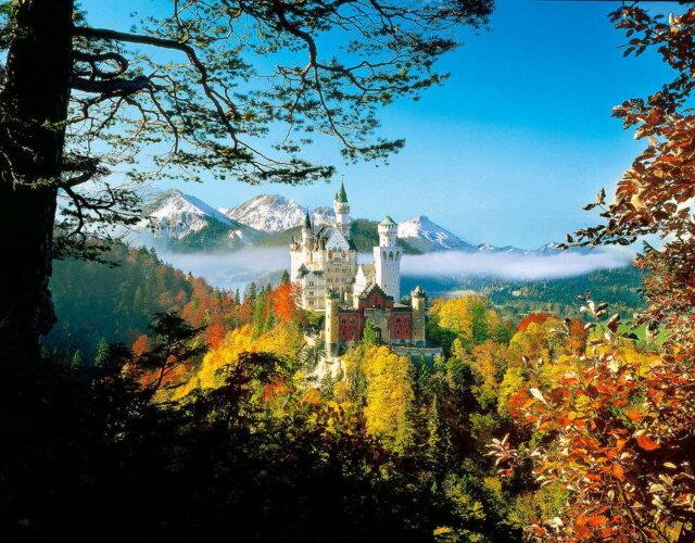 Германия-достопримечательности