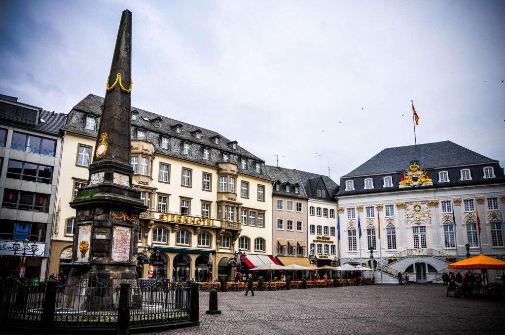 Бонн—Германия
